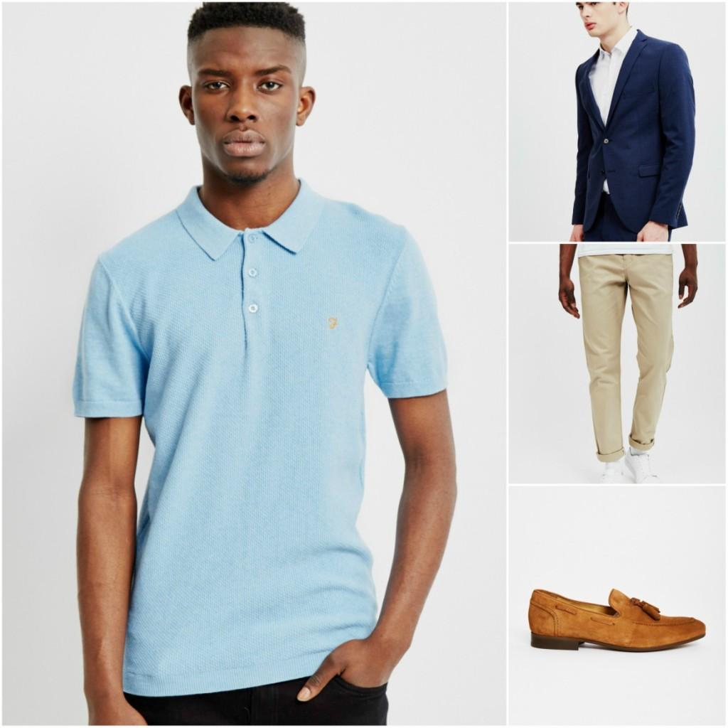 3ae7ad4ade Polo Shirts Business Casual - DREAMWORKS